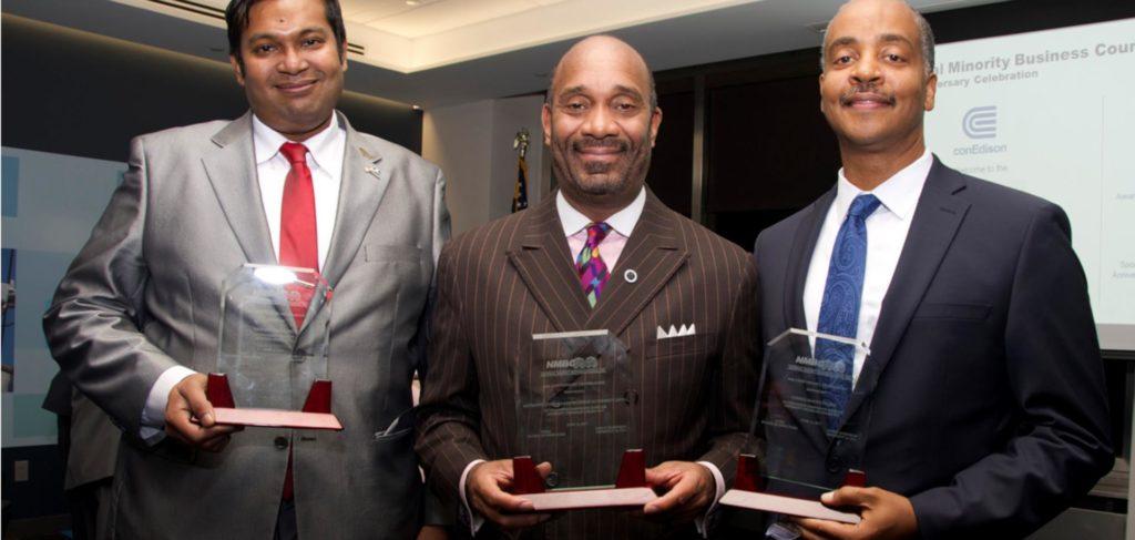 Respected Minority Business in New York