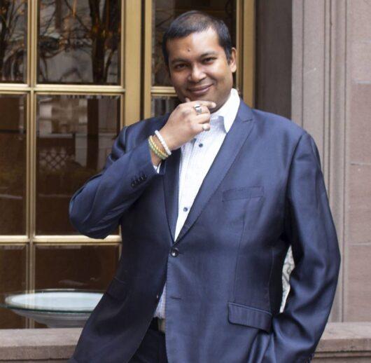 Rajiv Jadhav
